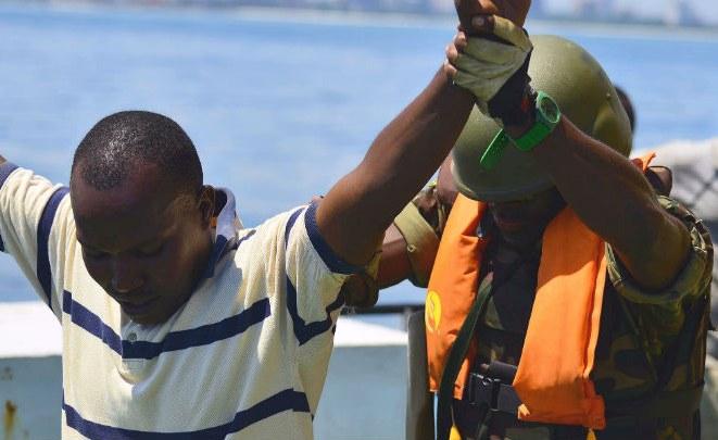 Africa: AFRICOM Can Make Fishing Fair