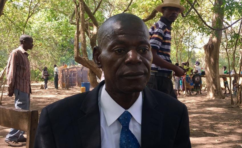 Mozambique: 'Renamo Military Junta' Leader Nhongo Threatens a Return to War