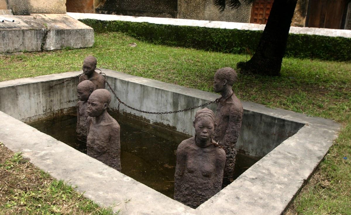 Africa: East Africa's Forgotten Slave Trade