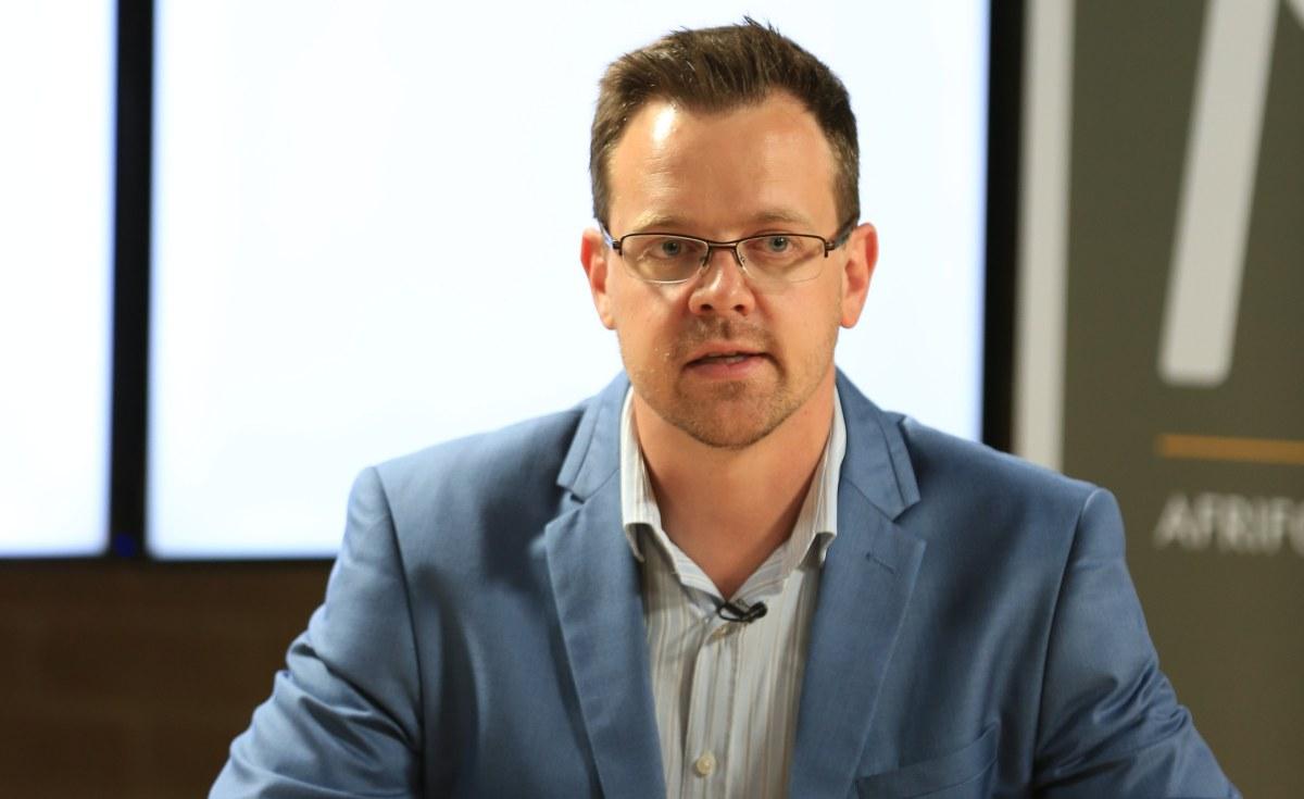 South Africa: Apartheid Flag Tweet an 'Academic Question' - Lobby Group Deputy