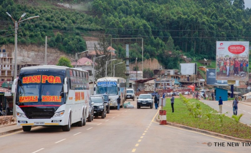 Doubts Come a Day After Uganda, Rwanda Sign Pact