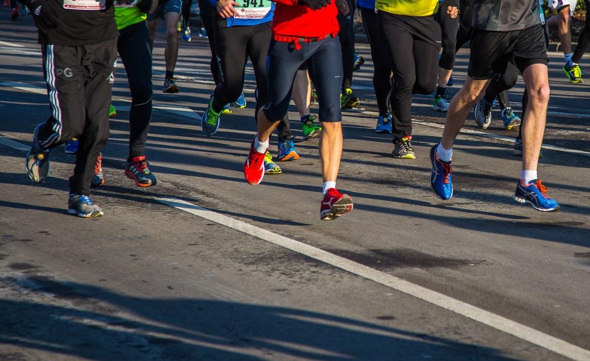 South Africa: Man Dies Just Before Finish Line of Mandela Day Marathon