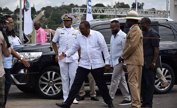Kenya: Sonko Drivers Charged With Blocking Kenyatta's Motorcade