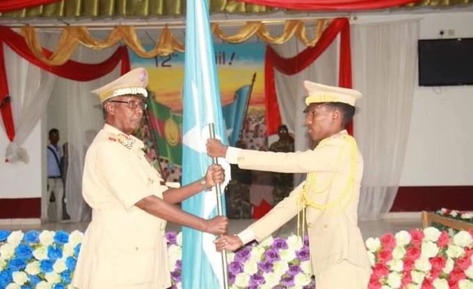Somalia: New Somali Army Chief Takes Office