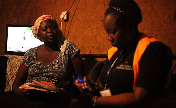 Kenya: 6th Census Done Amid Some Resistance