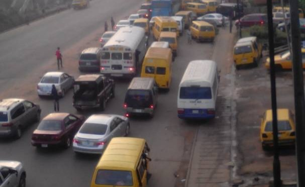 Nigeria: Lagos Records Over 70 Percent of Nigeria's Vehicular Traffic - Official - AllAfrica - Top Africa News