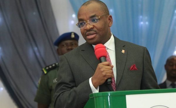 Nigeria: It's God, Not Me, Who Chose Head of Akwa Ibom Civil Service - Governor Emmanuel - AllAfrica - Top Africa News