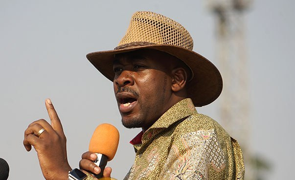 Zimbabwe: Don't Push Us to be Violent, Chamisa Tells Mnangagwa