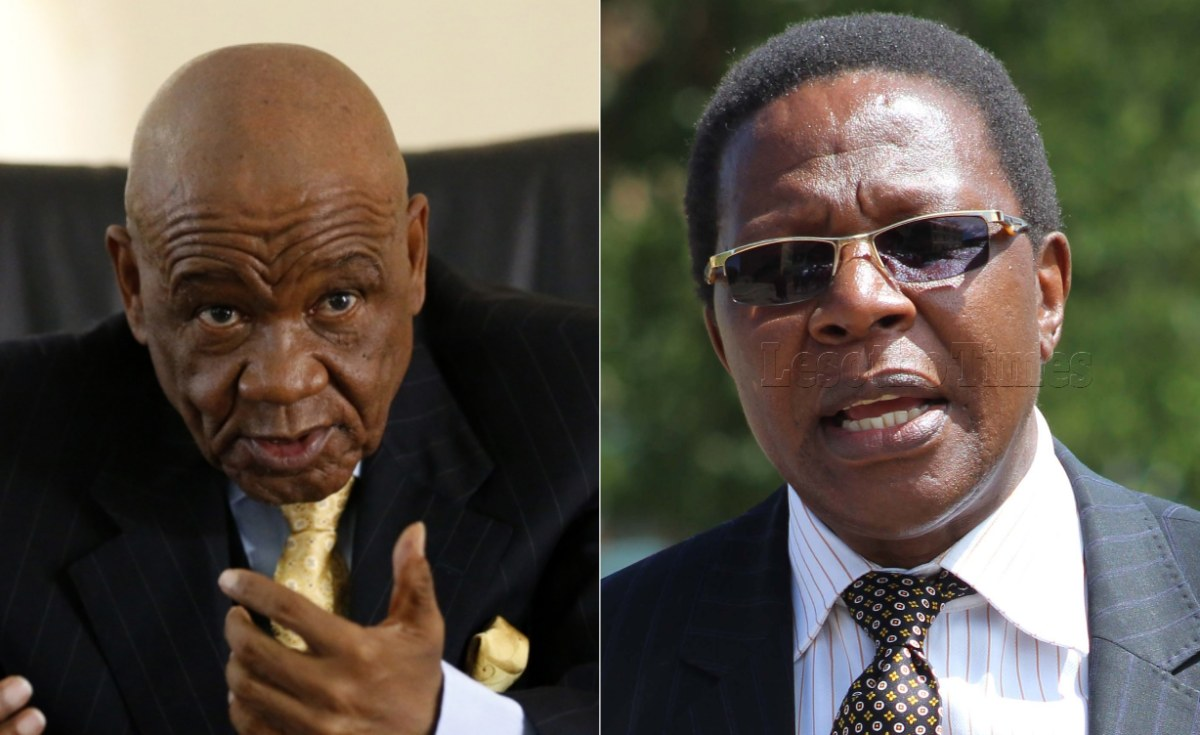 Lesotho: Ruling Party Special Conference Date Set