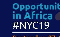 Africa: Opportunities in Africa #NYC19 September 27 - AllAfrica - Top Africa News