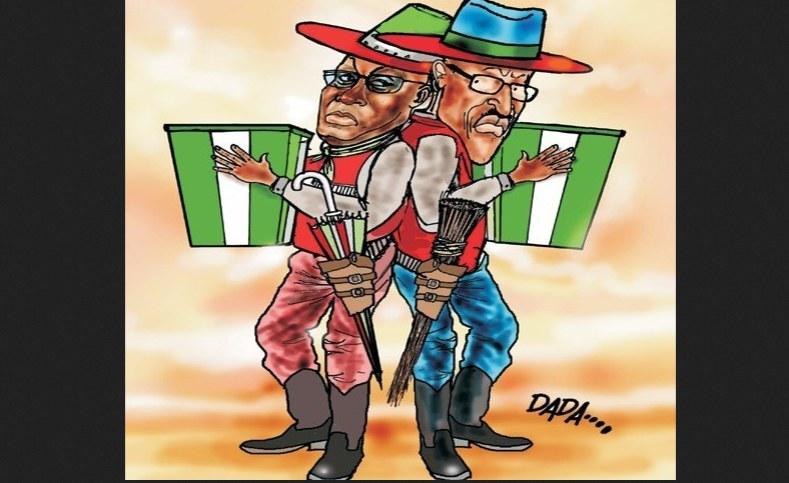 Nigeria: How Buhari, Atiku, INEC Spent Billions At Tribunal
