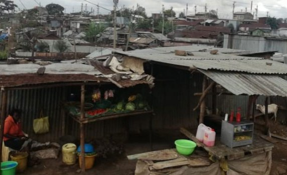 Kenya: Inside Soweto Slum in Kasarani, the Home of Illicit Brew and Hard Drugs