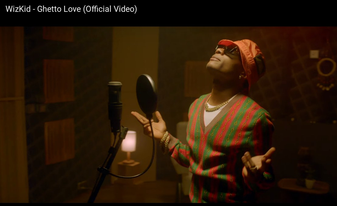 Nigeria: Have You Listened to Wizkid's New Single Yet?