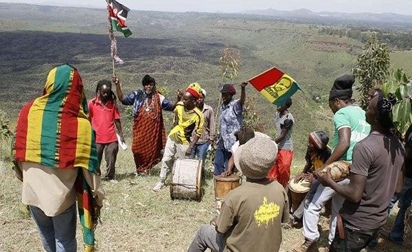 Rastafarian beliefs pregnancy