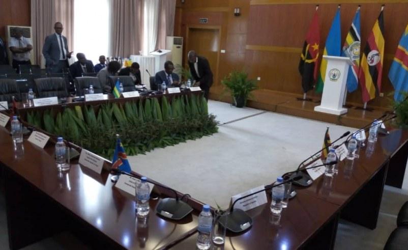 Uganda Releases Rwandans Ahead of Meeting