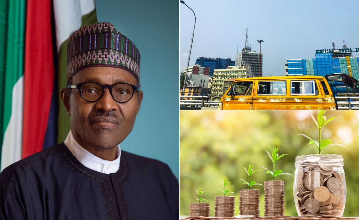 Nigeria: Meet Buhari's New Economic Management Team Members