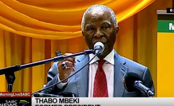 Zimbabwe: Robert Mugabe Was a Combatant and African Patriot - Thabo Mbeki
