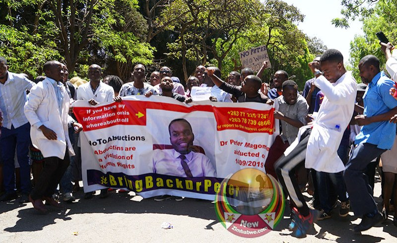 Zimbabwe: Doctors On Strike Over Alleged Abduction of Colleague