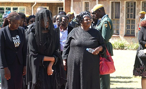 Zimbabwe: Mugabe's Body Was Smuggled Out to His Rural Home - Zanu-PF