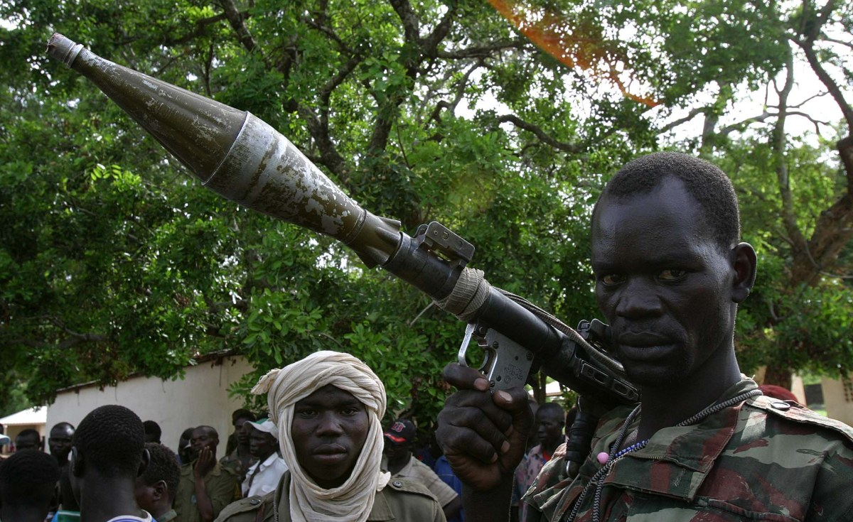 Africa: Can the Central African Republic's Peace Deal Be Saved?