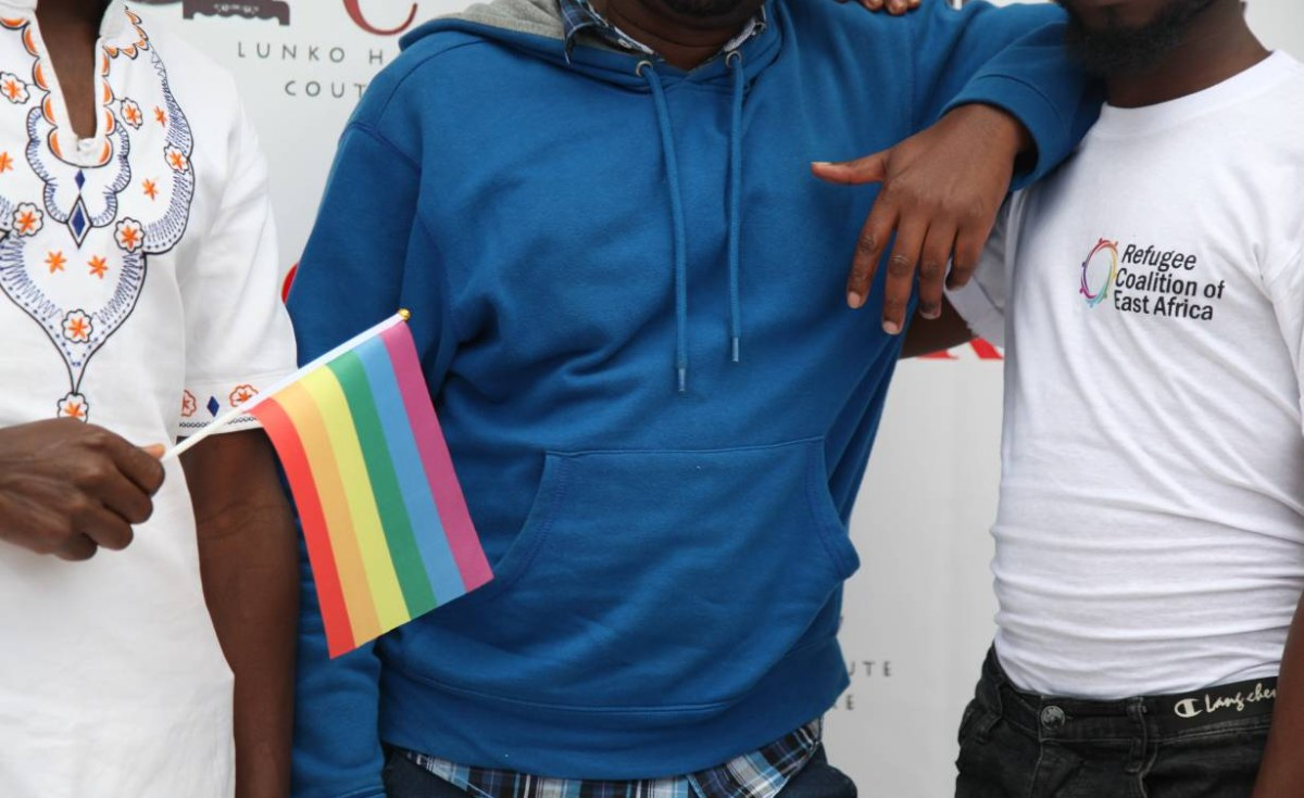 Africa: Arrests, Evictions and Scapegoating - Coronavirus's Toll On LGBT+ Africans
