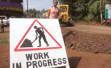 Kenya: Sections of Kingara and Naivasha Roads to Be Closed for Two Weeks