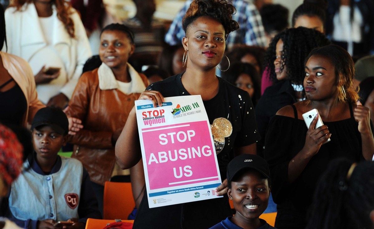 South Africa: Insights From Research On How to Break Cycle of Violence Against Women
