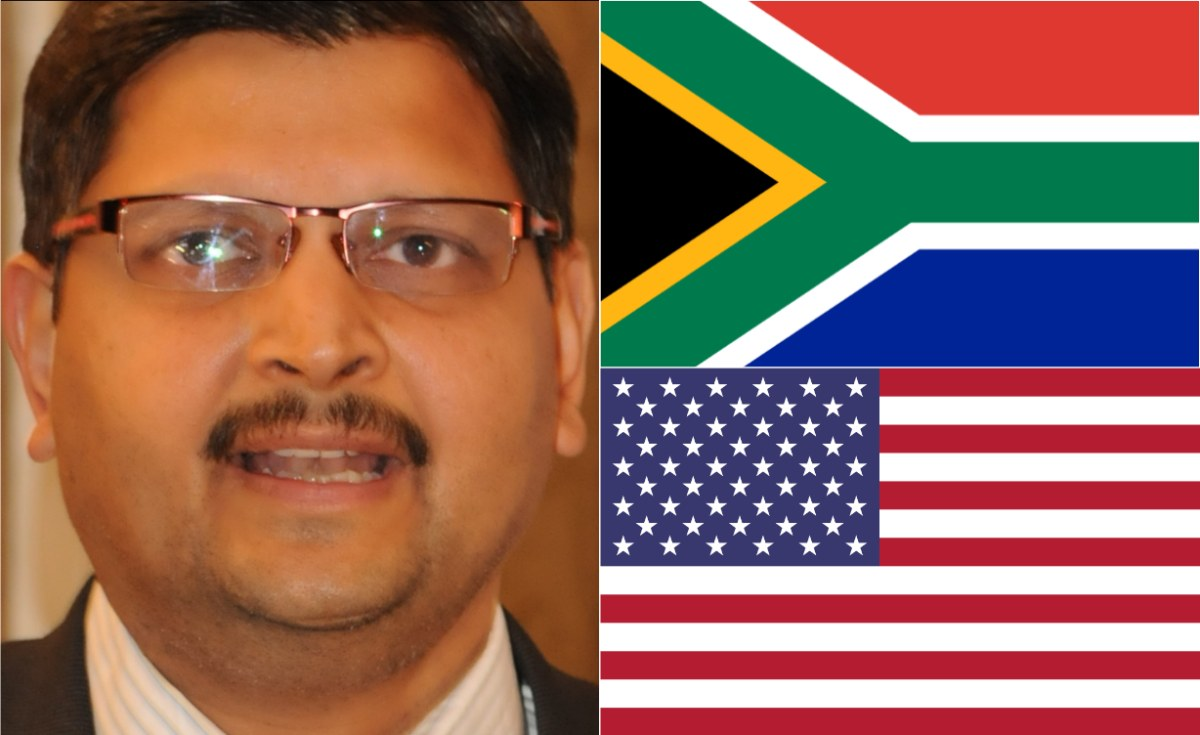South Africa: What the U.S. Blacklist of Gupta Brothers Means