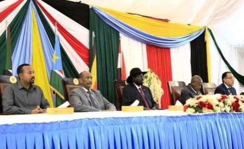 Sudan: Peace Talks Going Well Despite Boycott By Rebel Group