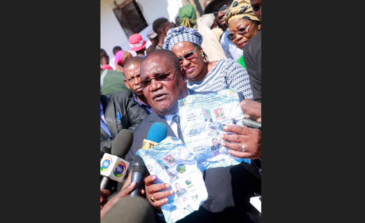 Mozambique: STAE Officials Accused of Breaking Election Law in Tete