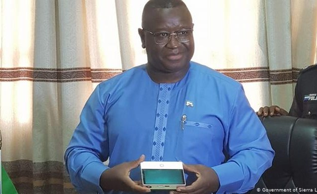 Sierra Leone: Sierra Leone's 'Smart Country' Ambitions