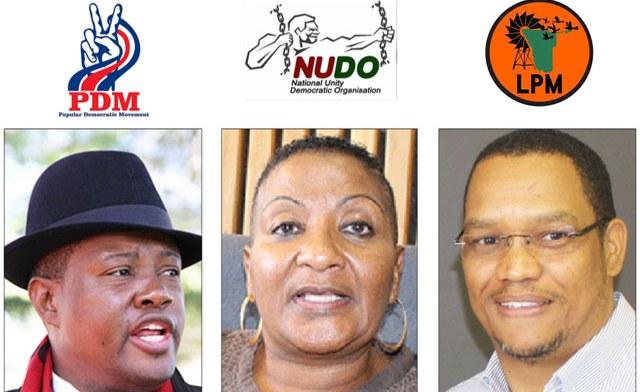 Namibia: Opposition Pledges Leaner Govt