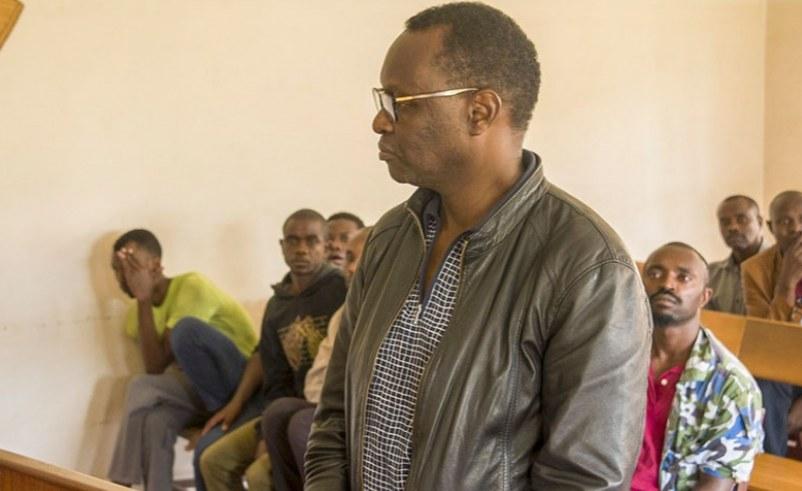 Rwanda: Court Releases Ex-Minister Robert Bayigamba On Bail