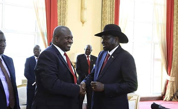 South Sudan: Anxious 100-Day Countdown to Form Transitional Govt Begins
