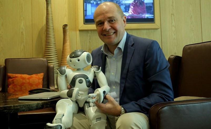 Rwanda: Global Robotics Firm Inches Closer to Launch in Rwanda