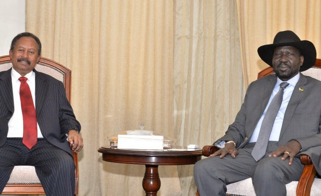 East Africa: Can Sudan and South Sudan Find Friendship?