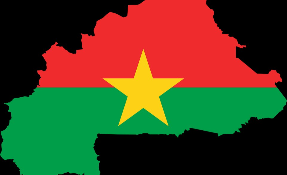 Burkina Faso: In the News - Burkina Faso Shows Almost 650 Percent Increase in Civilian Conflict Deaths