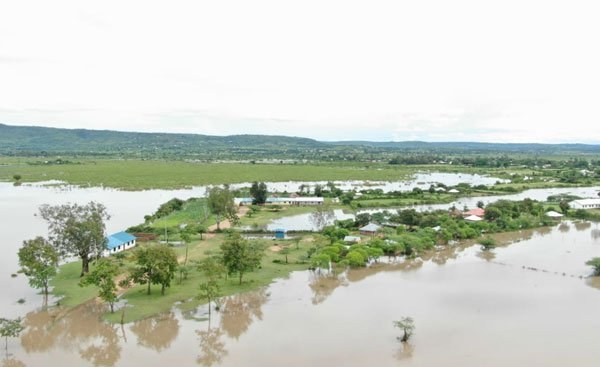 Kenya: Flood Victims Living in Wetlands to Be Caned Before Rescue, Warns Governor