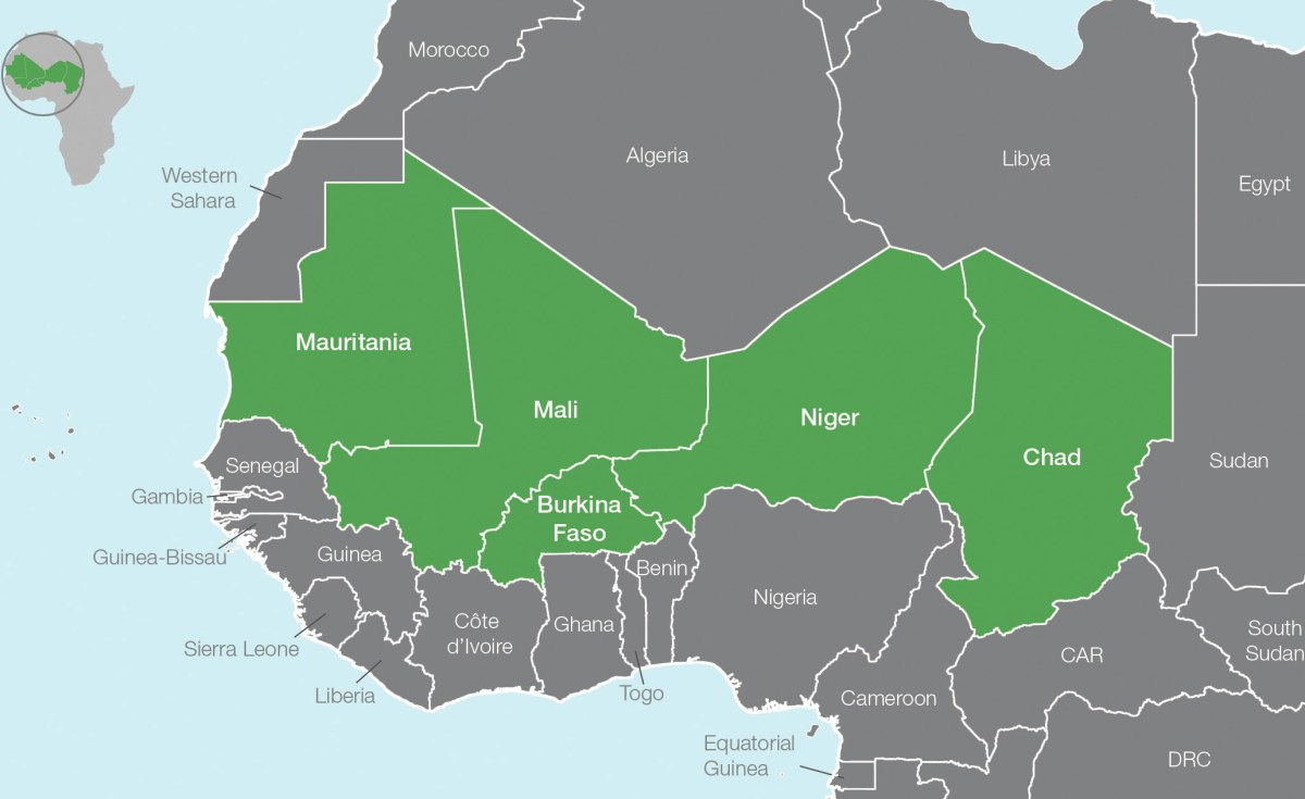 West Africa: Sahel Militaries Need Better Governance to Face the Terror Threat