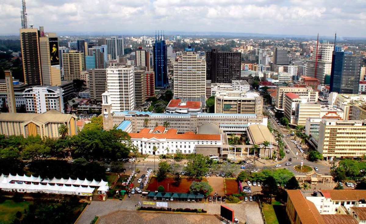 East Africa: Nairobi the Most Expensive City in the Region