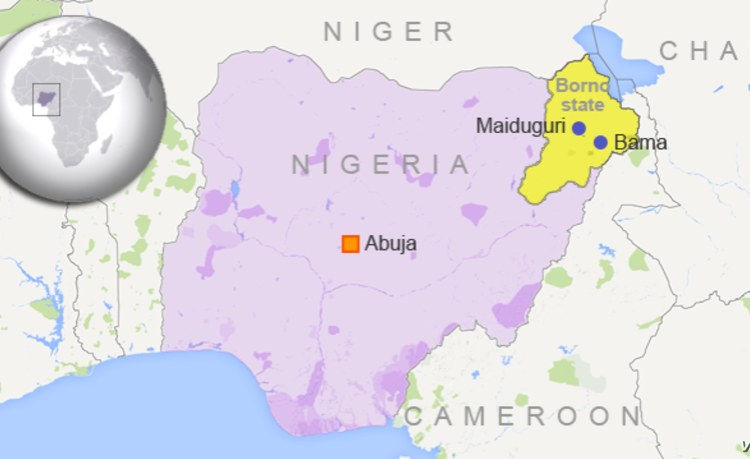 Military Razes Villages As Boko Haram Attacks Escalate