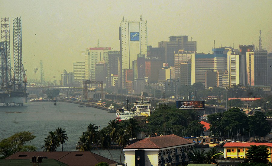 Nigeria: IMF Projects Negative GDP Growth in 2020