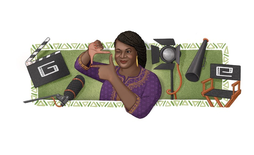 Nigeria: Google Doodle Honours Nigerian Filmmaker On 57th Posthumous Birthday