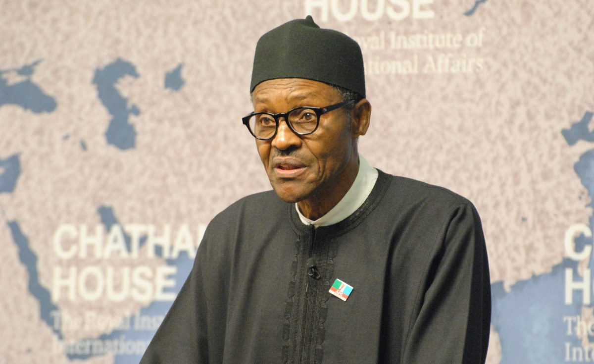 Nigeria: Report that Buhari Going on 20-Day Vacation Fake - Presidency