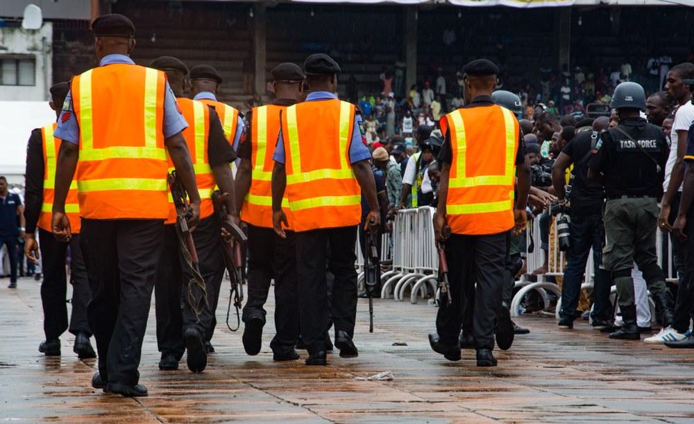 Nigeria: Unprecedented Looting in Nigeria As Arsonists, Hoodlums, Thieves Take Control