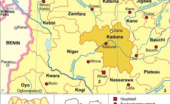 Nigeria: Killings - Call El-Rufai to Order, Southern Kaduna Elders Tell Buhari - AllAfrica - Top Africa News