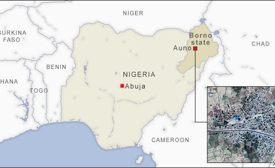 Don't Return to Borno Again, Boko Haram Leader Warns Buhari