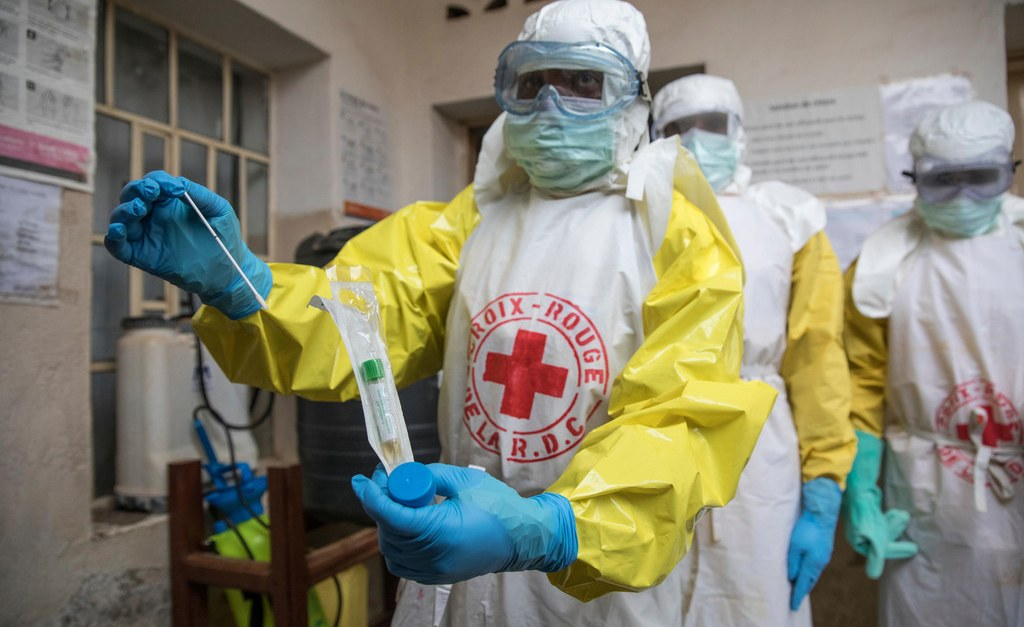 Uganda: AfDB Gives Uganda U.S.$1-Million to Fight Ebola