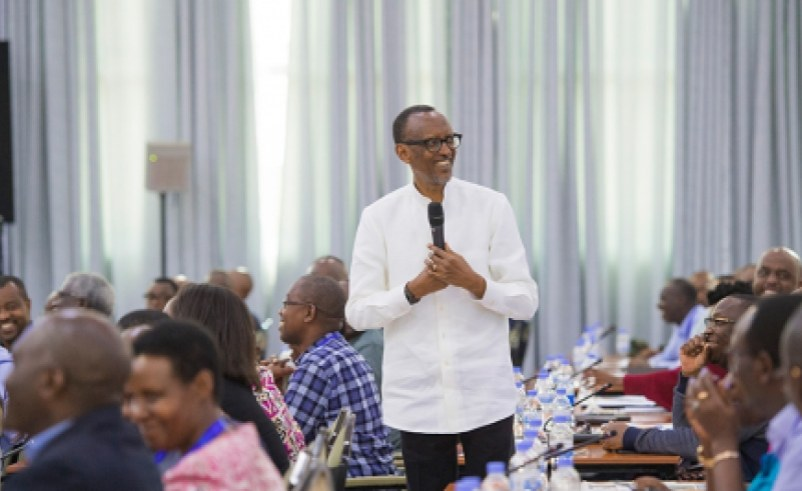Africa: Kagame Defends UN Health Agency After Trump Criticism
