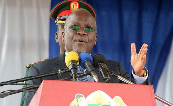 Tanzania Ups And Downs As 11th Parliament Curtain Falls Allafrica Com